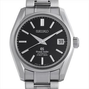 グランドセイコー メカニカルハイビート36000 マスターショップ限定 SBGH039 中古 メンズ 腕時計|ginzarasin
