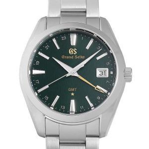 最大5万円オフクーポン配布 グランドセイコー キャリバー9F 25周年記念 限定モデル SBGN007 中古 メンズ 腕時計 48回払いまで無金利|ginzarasin