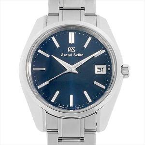 48回払いまで無金利 グランドセイコー ヘリテージコレクション 9Fクォーツ マスターショップ限定 SBGP005 中古 メンズ 腕時計 ginzarasin