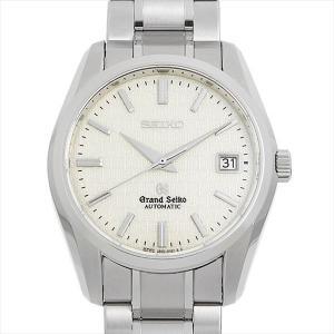 グランドセイコー メカニカル マスターショップ限定 SBGR025 中古 メンズ 腕時計|ginzarasin