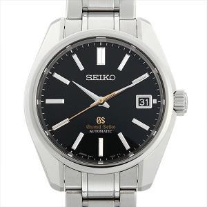 SALE グランドセイコー 100周年 ヒストリカルコレクション マスターショップ限定 SBGR083 中古 メンズ 腕時計|ginzarasin