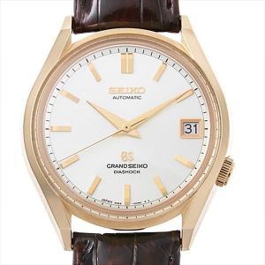 最大5万円オフクーポン配布 SALE グランドセイコー ヒストリカルコレクション62GS 復刻モデル 限定100本 SBGR092 中古 メンズ 腕時計 48回払いまで無金利|ginzarasin