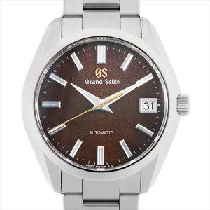最大5万円オフクーポン配布 グランドセイコー ヘリテイジコレクション キャリバー9S 20周年記念モデル 1300本限定 SBGR311 中古 メンズ 腕時計|ginzarasin