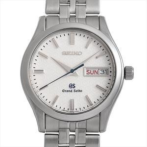 48回払いまで無金利 グランドセイコー セイコー創業130周年記念限定モデル SBGT039 中古 メンズ 腕時計 ginzarasin