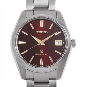 最大5万円オフクーポン配布 グランドセイコー クォーツ 限定500本 SBGV027 中古 メンズ 腕時計 48回払いまで無金利|ginzarasin