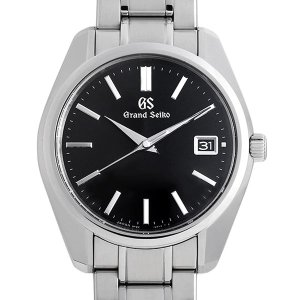 48回払いまで無金利 グランドセイコー ヘリテージコレクション 9Fクォーツ SBGV207 中古 メンズ 腕時計 ginzarasin