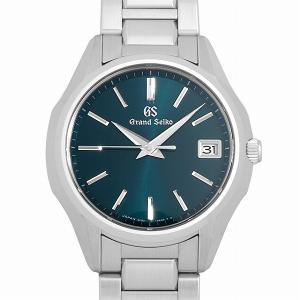 48回払いまで無金利 グランドセイコー ヘリテージコレクション 9Fクォーツ SBGV217 中古 メンズ 腕時計 ginzarasin