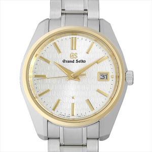 48回払いまで無金利 グランドセイコー 9Fクォーツ 25周年記念 44GS現代デザインモデル SBGV238 中古 メンズ 腕時計 ginzarasin