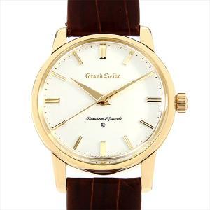48回払いまで無金利 SALE グランドセイコー 初代GS復刻モデル 120周年記念 300本限定 SBGW004 中古 メンズ 腕時計 ginzarasin
