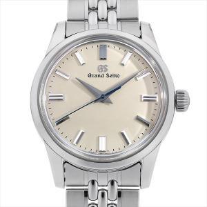 最大5万円オフクーポン配布 グランドセイコー メカニカル エレガンスコレクション SBGW235 中古 メンズ 腕時計 48回払いまで無金利|ginzarasin