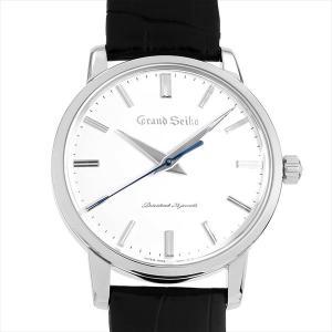 最大5万円オフクーポン配布 グランドセイコー 初代グランドセイコー リミテッドコレクション SBGW253 中古 メンズ 腕時計|ginzarasin