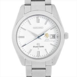 48回払いまで無金利 SALE グランドセイコー 50周年記念限定モデル SBGX075 中古 メンズ 腕時計 ginzarasin