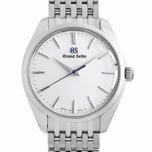最大5万円オフクーポン配布 グランドセイコー エレガンスコレクション SBGX333 中古 メンズ 腕時計 48回払いまで無金利|ginzarasin