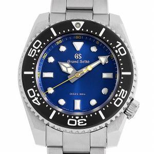 48回払いまで無金利 グランドセイコー スポーツコレクション SBGX337 中古 メンズ 腕時計 ginzarasin