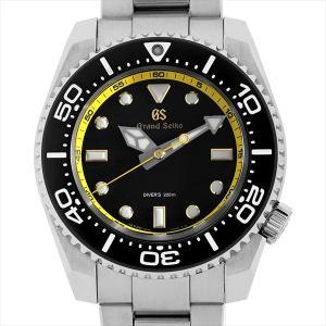 48回払いまで無金利 グランドセイコー ダイバーズウォッチ 限定800本 SBGX339 中古 メンズ 腕時計 ginzarasin