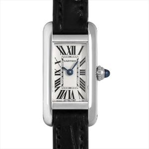 48回払いまで無金利 カルティエ タンクアロンジェ W1540856 中古 レディース 腕時計|ginzarasin
