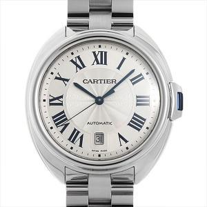 48回払いまで無金利 SALE カルティエ クレ ドゥ カルティエ WSCL0007 中古 メンズ 腕時計|ginzarasin