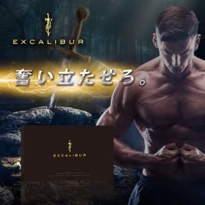 シトルリン アルギニン マカ サプリメント 男性 EXCALIBUR(エクスカリバー)  亜鉛 厳選...