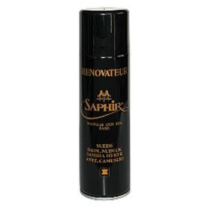 サフィール ノワール スペシャルスエード&ヌバックスプレー 250ml Saphir Noir|ginzatiger