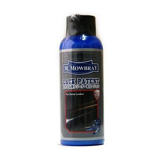 M.MOWBRAY エナメル皮革専用 お手入れ ローション ラックパテント  モゥブレィ モウブレイ|ginzatiger
