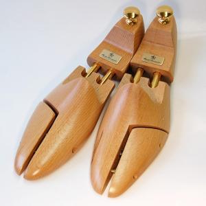 サルトレカミエ SR200EX シューツリー ブナ(木製 メンズ シューキーパー)|ginzatiger