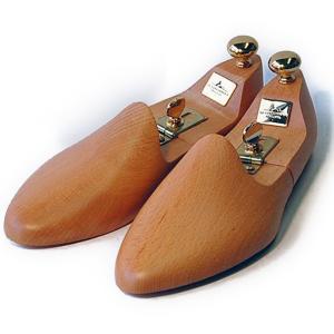 コルドヌリアングレーズ EM97 シューツリー(シューキーパー 木製 メンズ)(ネジ式)|ginzatiger