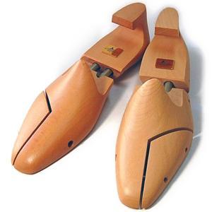 コルドヌリアングレーズ EM500 シューツリー(ロングノーズ向け)(シューキーパー 木製 メンズ )|ginzatiger