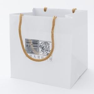 W230サイズ 当店オリジナル紙袋 (巾230xマチ200x高さ230)|ginzatiger