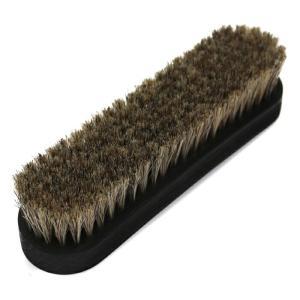 SANOHATAブラシ 馬毛ブラシ  紗乃織刷子 さのはた サノハタ 靴磨きブラシ|ginzatiger