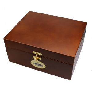 【木箱のみ単品販売】【数量限定品】 2019 M.MOWBRAY シューケアボックス モゥブレィ モウブレイ|ginzatiger