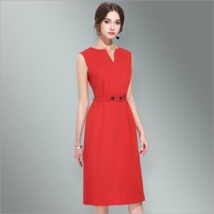 BURDULLY ワンピース スカート イベント 赤 黒 衣装 ワンピース ファッション スカート レディース コスチューム ハロウィン クリスマス イベント 誕生日|gioia
