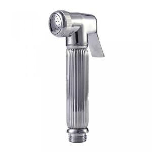 シャワーヘッド ポータブル携帯ビデ スプレー シャワー ヘッ...