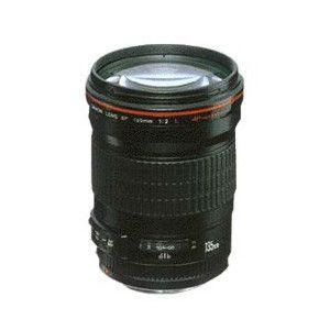 キヤノン 単焦点レンズ キヤノンEFマウント系 EF135mm F2L USM
