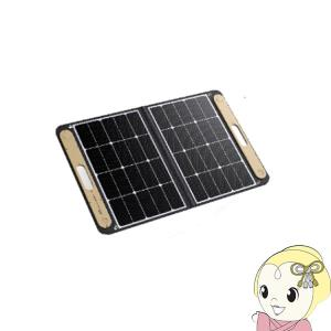 [予約]JVC ケンウッド ポータブル ソーラー パネル 充電器 アウトドア 防災 電源 コンセント BH-SP68-C|ぎおん
