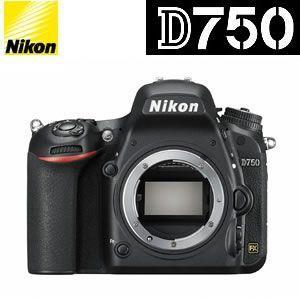 ニコン デジタル一眼レフカメラ D750 ボディ