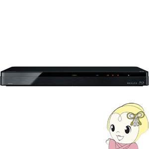 東芝 レグザ ブルーレイ 500GB 2チューナー 4K対応 DBR-Z610