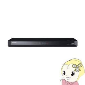 パナソニック ブルーレイディスクレコーダー ディーガ 1TB 2チューナー DMR-BRW1010