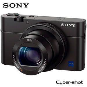 ソニー デジタルカメラ Cyber-shot DSC-RX100M3 【Wi-Fi機能】【手ブレ補正...