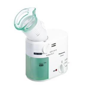 ■のど・鼻の悩みに合わせて選べる3つのスチーム ■清潔にしまえる収納カバー付  【電源】AC100V...