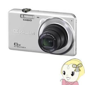 カシオ デジタルカメラ EXILIM EX-ZS28SR [シルバー]