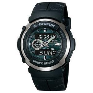 G-300-3AJF カシオ 腕時計 【G-SHOCK】 G-SPIKE BASIC|gion