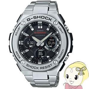 【あすつく】【在庫僅少】カシオ 腕時計 G-SHOCK G-STEEL(Gスチール) GST-W110D-1AJF gion