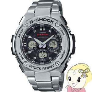【あすつく】【在庫僅少】カシオ 腕時計 G-SHOCK G-STEEL ミドルサイズ GST-W310D-1AJF gion