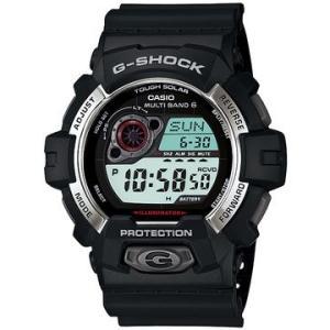 GW89001JF カシオ 腕時計 【G-SHOCK】 電波ソーラー MULTIBAND6|gion