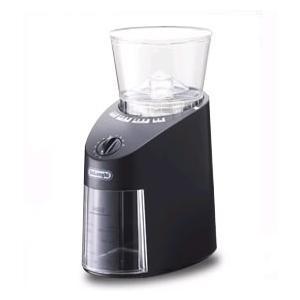 KG364J デロンギ コーヒーグラインダー