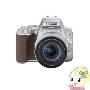 キヤノン デジタル一眼レフカメラ Canon EOS Kiss X10 EF-S18-55 IS S...