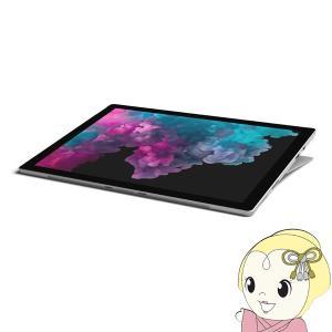 マイクロソフト タブレットパソコン Surface Pro 6 タブレットパソコン[Core i5/...