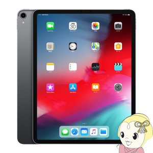 Apple iPad Pro 12.9インチ Wi-Fi 1TB 2018年秋モデル MTFR2J/...