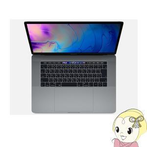 Apple 15.4インチ TouchBar搭載 MacBook Pro Retinaディスプレイ ...