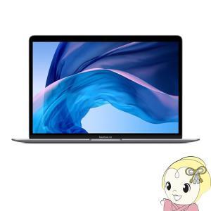 MacBook Air Retinaディスプレイ 1600/13.3 MVFJ2J/A [スペースグ...